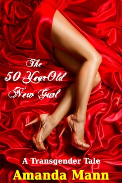 The 50 Year Old New Gurl